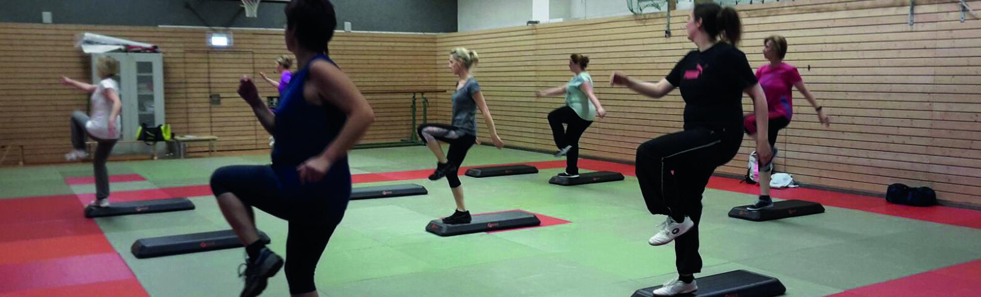 Aerobic - Gymnastik