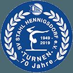 Abteilung Turnen – SV Stahl Hennigsdorf e.V.